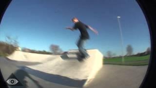 30 Minutes With Billy Steinman - Hoodwink Skateboards