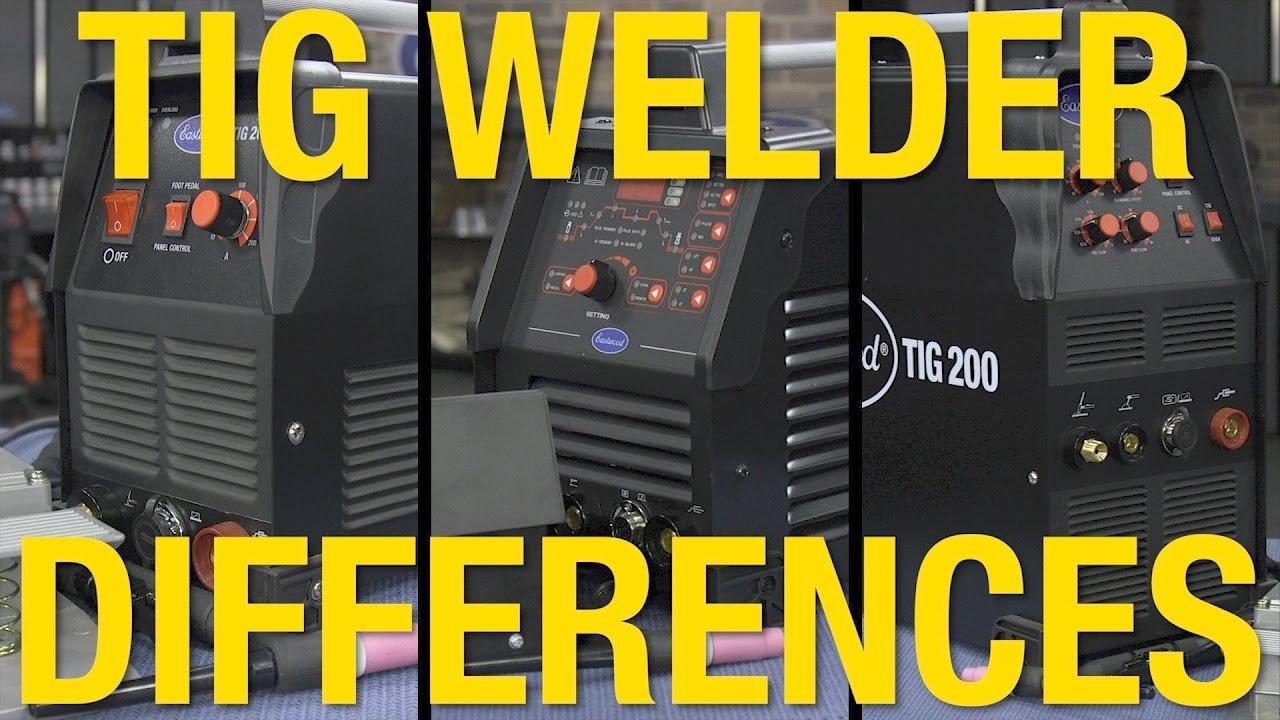 Ac Disconnect Wiring Tig Welder Buyer S Guide Tig 200 Digital Tig 200 Ac Dc