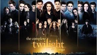 Carter Burwell - Plus Que Ma Propre Vie (Twilight 5)