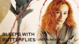 06. Sleeps with Butterflies (instrumental cover) - Tori Amos