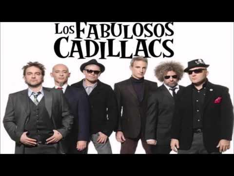 Los Fabulosos Cadillacs Siguiendo La Luna - Epicenter