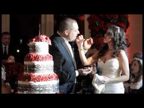 Sahar and Sean Wedding Clip
