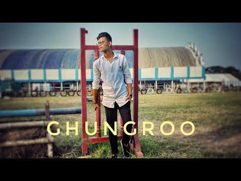 #Ghungroo #HrithikRoshan #Dancevideo Bibek chetry