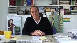 Folge 17: Michael Krüger spricht über sein letztes Jahr als Verleger