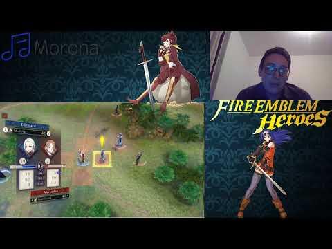 Analisis en Español del Trailer de Fire Emblem Three Houses
