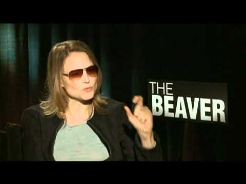 Jodie Foster Defends Mel Gibson in Interview for THE BEAVER