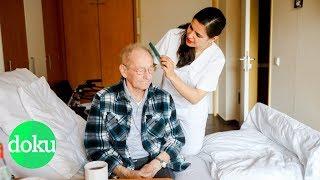 Viel Herz für wenig Lohn? Eine Woche als Krankenschwester | WDR Doku