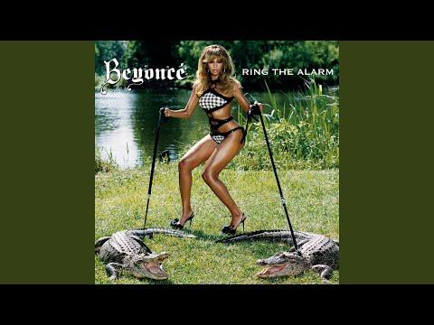 Ring The Alarm (Jazze Pha Remix)
