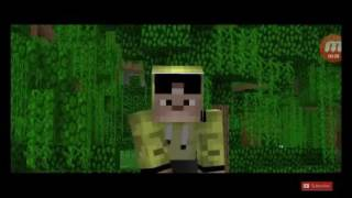 Despacito lagi tapi versi minecraft Video