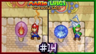 Mario & Luigi: Superstar Saga - Oho Oasis [14]