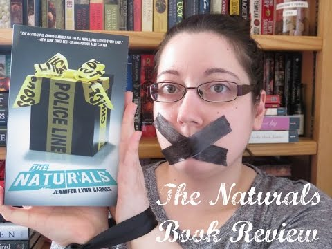 The Naturals Book Review