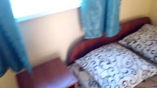 1-комнатные апартаменты посуточно. У моря. Мирный, Поповка Крым