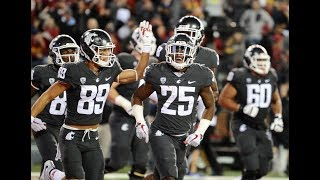 Washington State Upsets USC: A Game to Remember: