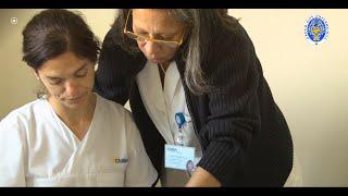 De ensino de enfermagem edema gestão
