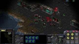 StarCraft RMST: Insurrection Remastered 01 - Lost Souls (Terran)