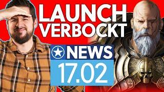Wolcen: Launch wird zum totalen Desaster - News
