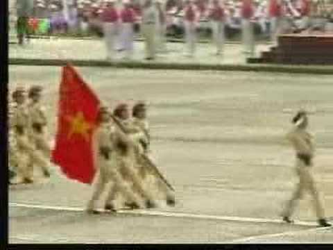 Parade on the 60th Anniversary of Vietnam (p4)