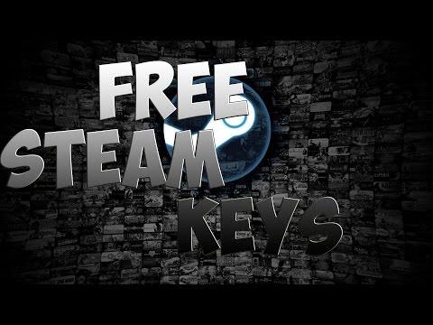 3 бесплатных ключа в STEAM [АКТУАЛЬНО]