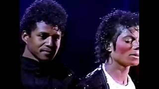 Michael Jackson - Shake your body HD