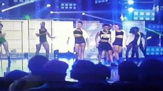 Zoe top 6 perfomance SA idols..