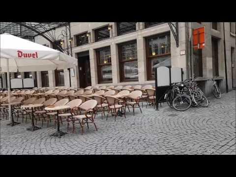 مدينة لوفن بلجيكا      leuven belgium