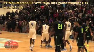 Top 5 plays from Eleanor Roosevelt win over Wise 12/18/2015