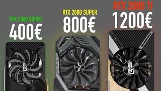 GeForce RTX - Das Geld wert?