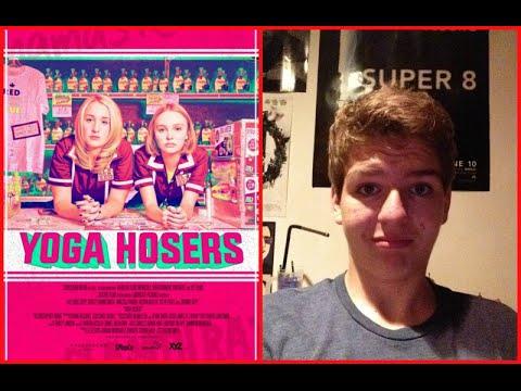 Yoga Hosers Review