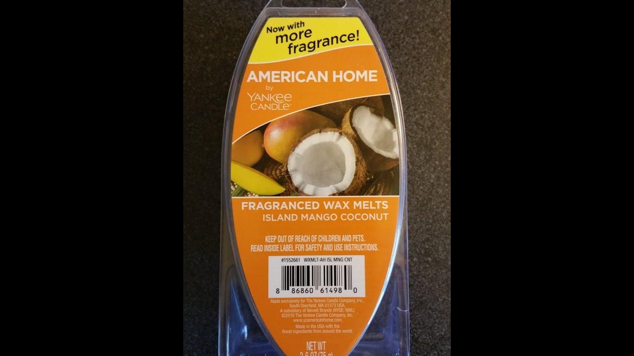 92c530b675547b Yankee American Home