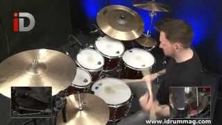 Styles Lesson: Classic Metal:  #Slayer / #Dave Lombardo