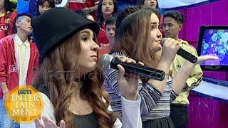 jebe petty over you dahsyat 15 09 2015