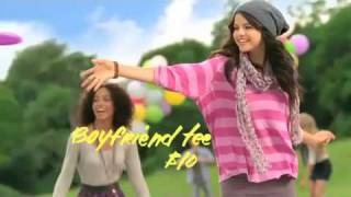 Selena Gomez - Dream out Loud Commercial - FULL (HQ)