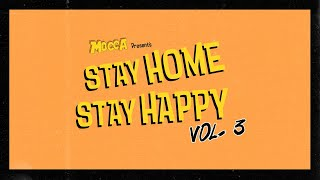 Mocca - Twist Me Around (Stay Home Stay Happy Vol. 3)