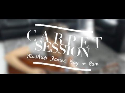 Mashup Let It Go / Burning House I Mary Kathill (Carpet Session #2)