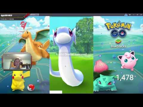 Metsästetään Farfetc'diä Japanissa! Pokemon GO!