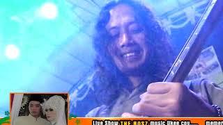 THEBOSZZ MUSIC - SYAHDU - WEDDING SUSANTI & AINUL YAQIN - LIVE LEBAK
