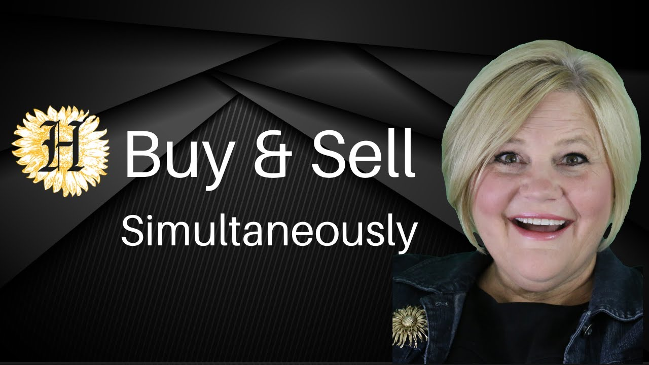 Buying and Selling a Home at the same time in Massachusetts