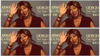 Tina Turner - Hold On, I