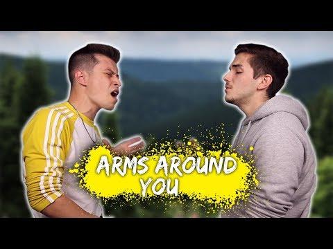 Arms Around You - XXXTENTACION (SING OFF vs Pedro Gonçalves)