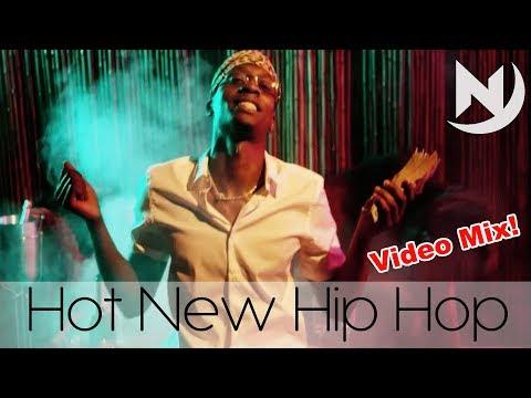 Hot New Hip Hop Black Rap Black Urban Trap Mix | Best New RnB Club Dance Music #33🔥