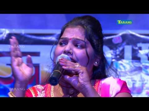 new bhojpuri devi geet 2017 - puspa rana   bhakti song - live stage show