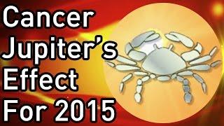 Cancer Jupiter