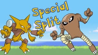 Top 10 Pokemon Who Were Affected By The Gen 2 Special Split