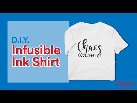 DIY Teacher Shirt | Cricut | Michaels
