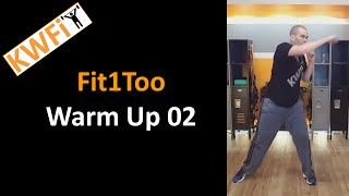 KWFit - Fit1Too - Warm up 02