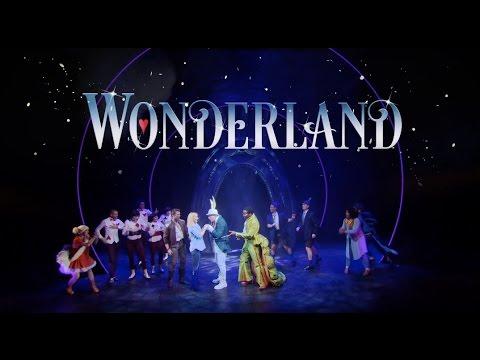Wonderland UK Tour 2017 Trailer - Starring Kerry Ellis
