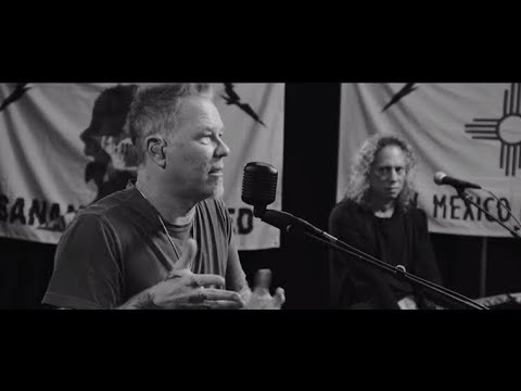 "Metallica talk about 1986 album ""Master Of Puppets"" with producer and mixer!"