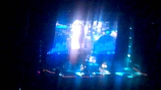 "Black Sabbath ""Children of the Grave"" (sound crash) Moscow 01.06.14"