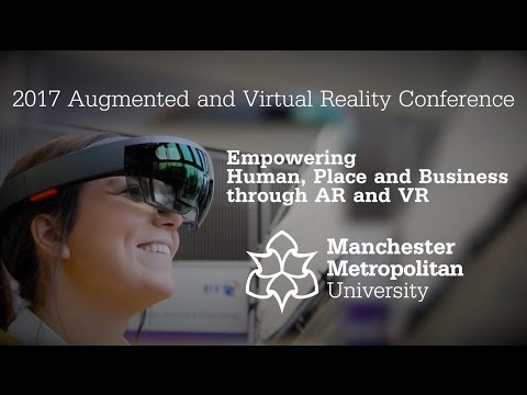 Empowering Human Place and Business Through AR and VR