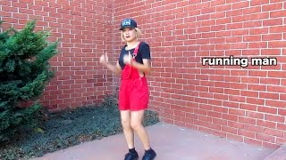 90s dance workout to Ice Ice Baby by Vanilla Ice